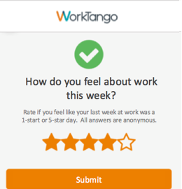 WorkTango.io Leadership Management, Assessment Platforms