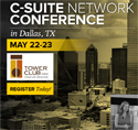 EEA Offers Special Discounts to C-Suite Network Conference, May 22-23