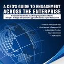 Enterprise Engagement for CEOs: The Little Blue Book for People-Centric Capitalists