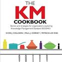 The KM Cookbook: Stories and strategies for organisations exploring Knowledge Management Standard ISO30401
