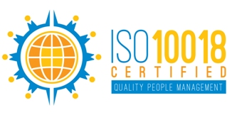 ISO 10018 certification